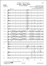 Trenet C. - La Mer - Bossa Nova - Voix Et Big Band