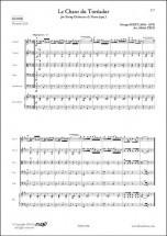 Bizet G. - Chant Du Toreador De Carmen - Orchestre A Cordes Et Piano (opt.)