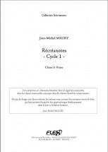 Maury J.-m. - Recreanotes - Cycle 1 - Chorale D