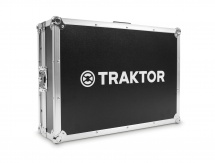 Native Instruments Flight Case Pour Traktor Kontrol S4 Mk3