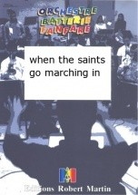 Traditionel - Florentin P. - When The Saints Go Marching In