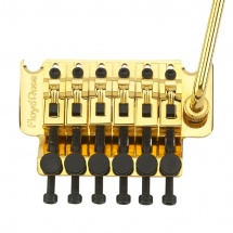 Floyd Rose Vibrato Original Finition Doree