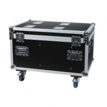 Dap Audio Flight Case Pour 4 Phantom 70 Beam / 120 Wash