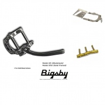 Bigsby Vibrato B5 Kit Pour Guitares Solid Body Flat Top (telecaster/jazzmaster)