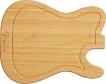 Fender Fender? Telecaster? Cutting Board