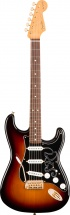 Fender Stevie Ray Vaughan Stratocaster Touche Palissandre 3 Color Sunburst