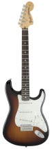 Fender American Special Stratocaster Rw 2 Color Sunburst + Housse