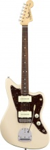 Fender American Original 60s Jazzmaster Rw Olympic White