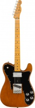 Fender American Original 70s Telecaster Custom Mn Mocha