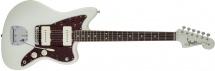 Fender American Vintage 65 Jazzmaster Touche Palissandre Olympic White