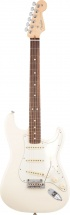 Fender American Professional Stratocaster Rw Olympic White