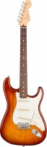 Fender American Professional Stratocaster Rw Sienna Sunburst Frene