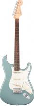 Fender American Professional Stratocaster Rw Sonic Gray