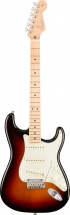 Fender American Professional Stratocaster Mn Sunburst