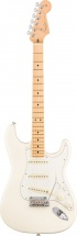 Fender American Professional Stratocaster Mn Olympic White