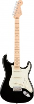 Fender American Professional Stratocaster Mn Black