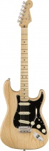 Fender American Pro Stratocaster Maple Fingerboard Natural