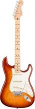 Fender American Professional Stratocaster Mn Sienna Sunburst Frene