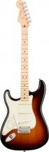 Fender Gaucher American Professional Stratocaster Lh Mn Sunburst