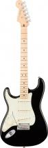 Fender Gaucher American Professional Stratocaster Lh Mn Black