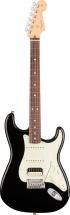 Fender American Professional Stratocaster Hss Shawbucker Rw Black