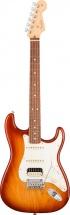 Fender American Professional Stratocaster Hss Shawbucker Rw Sienna Sunburst Frene