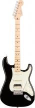 Fender American Professional Stratocaster Hss Shawbucker Mn Black