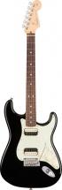 Fender American Professional Stratocaster Hh Shawbucker Rw Black