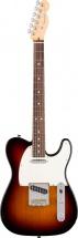 Fender American Professional Telecaster Rw Sunburst
