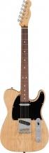 Fender American Professional Telecaster Rw Natural Frene