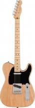 Fender American Professional Telecaster Mn Natural Frene