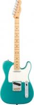 Fender American Professional Telecaster Mn Mystic Seafoam
