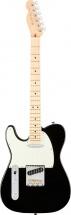 Fender Gaucher American Professional Telecaster Lh Mn Black