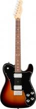 Fender American Professional Telecaster Deluxe Dlx Shawbucker Rw Sunburst