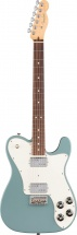 Fender American Professional Telecaster Deluxe Dlx Shawbucker Rw Sonic Gray