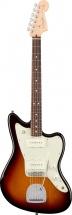 Fender American Professional Jazzmaster Rw Sunburst