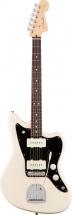Fender American Professional Jazzmaster Rw Olympic White