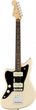 Fender American Professional Left-handed Jazzmaster Rw Olympic White