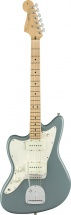 Fender American Professional Left-handed Jazzmaster Mn Sonic Gray