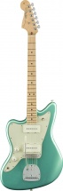 Fender American Professional Left-handed Jazzmaster Mn Mystic Seafoam