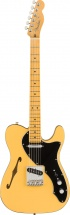 Fender American Artist Britt Daniel Telecaster Thinline Mn Obtb