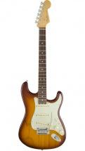 Fender American Elite Stratocaster Eb Tobacco Sunburst