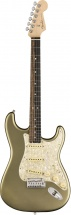 Fender American Elite Stratocaster Satin Jade Pearl Metallic