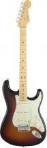 Fender American Elite Stratocaster Mn 3 Color Sunburst + Etui