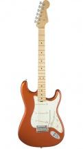 Fender American Elite Stratocaster Mn Autumn Blaze Metallic + Etui