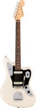 Fender American Professional Jaguar Rw Olympic White