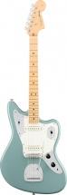 Fender American Professional Jaguar Mn Sonic Gray