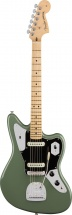 Fender American Professional Jaguar Mn Antique Olive