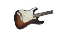 Fender Gaucher American Elite Stratocaster Eb 3 Color Sunburst