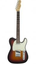 Fender American Elite Telecaster Eb 3 Color Sunburst